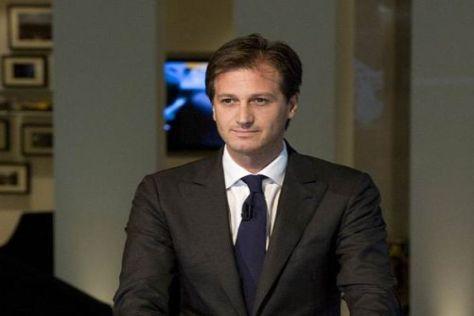 Dany Bahar ist eine Kooperation mit Genii Capital und Renault eingegangen