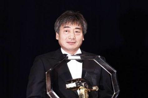 Yung Cho Chung nahm überraschend den FIA-Veranstalter-Award entgegen