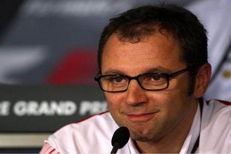 Stefano Domenicali ist froh, dass die FIA das Stallorder-Verbot abgeschafft hat