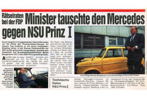 NSU Prinz I
