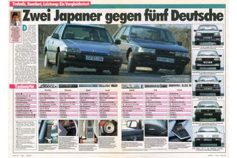 Japaner gegen Deutsche