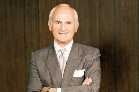 Charles M. Jordan