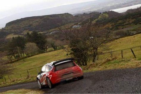 Sébastien Ogier und die WRC könnten auf absehbare Zeit nach Irland zurückkehren