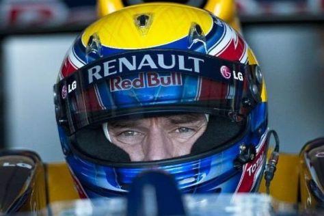 Mark Webber sieht die Abschaffung des Stallorderverbots gelassen