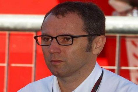 Weder Rom noch Monza: Stefano Domenicali spricht kein Bekenntnis aus