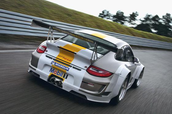 Porsche 911 GT3 RSR (2011)