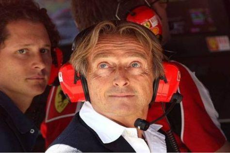 Luca di Montezemolo möchte nicht, dass die Formel 1 zu einer