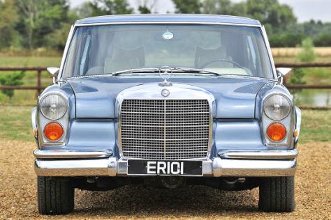 Elvis-Benz unterm Hammer