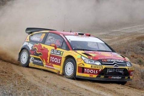 Die chinesische Marke DMACK wird ab 2011 in der WRC Reifen liefern