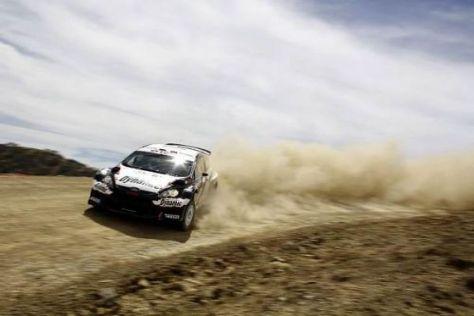 Noch mehr Action: Die Rallye Mexiko rüstet im kommenden Jahr kräftig auf