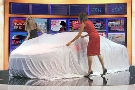 Automessen bis 2012