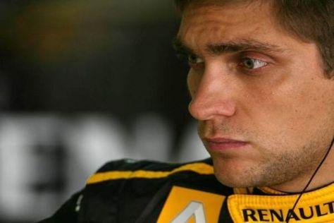 Petrov blickt auf eine durchwachsene Debütsaison in der Formel 1 zurück