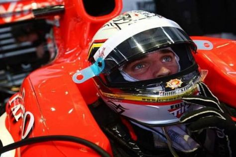 Wohin geht die Reise? D'Ambrosio bringt Belgien wieder zurück in die Formel 1
