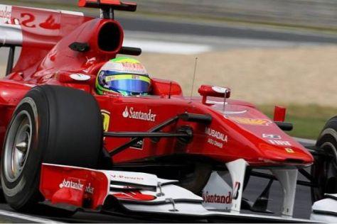 Der freistehende Kopf der Formel-1-Piloten ist einigen Gefahren ausgesetzt