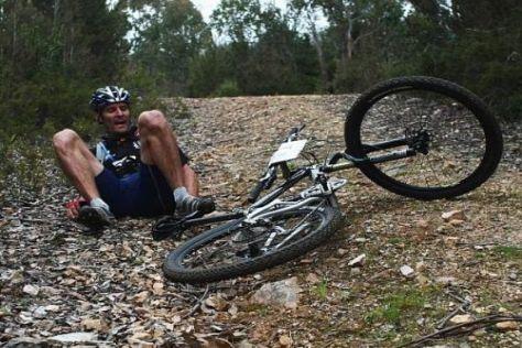 Mark Webber will ab 2011 wieder mit dem Mountainbike durch Tasmanien