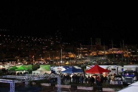 Monte Carlo könnte auch künftig Gastgeber für die IRC bleiben