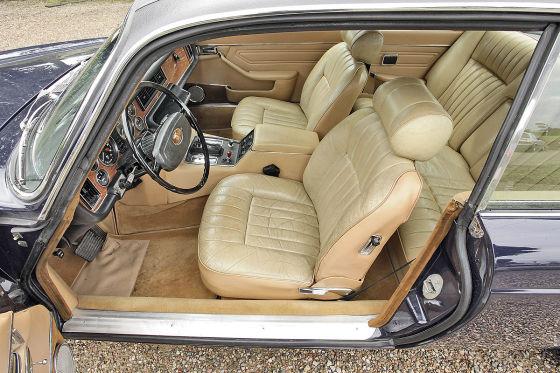 Jaguar XJ 5.3 C