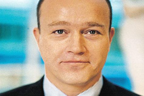 Gerhard Gribkowsky sitzt Medienberichten zufolge in Untersuchungshaft