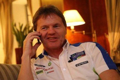 Malcolm Wilson und Co. rechnen mit einer tollen WRC-Saison 2011