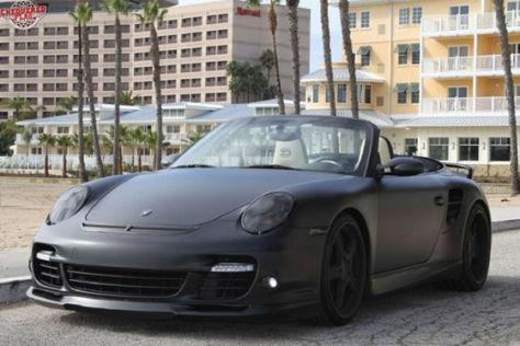 Porsche von David Beckham wird versteigert