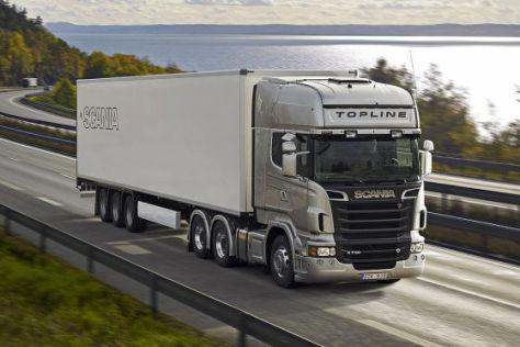 Poker um VW's Scania- und MAN-Anteile
