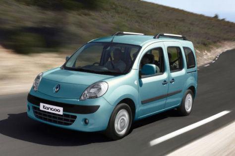 Renault Kangoo (2011)