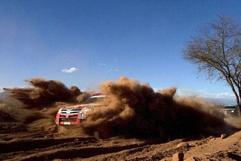 Rallye Dakar 2011: Etappe 10