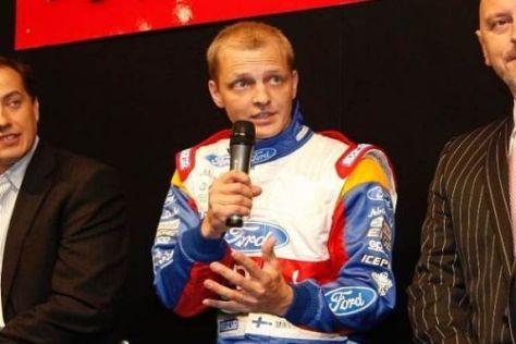 """Mikko Hirvonen ist beim Thema """"Power Stage"""" noch skeptisch"""