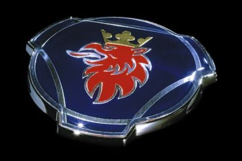 Scania-Emblem