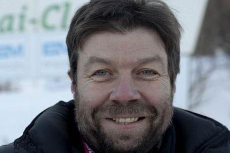 Dr. Peter Schöggl arbeitet mit seinem Unternehmen AVL für viele Teams