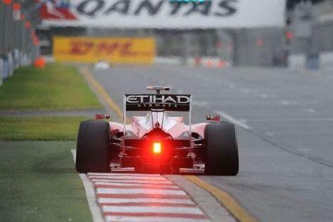 Kehrt die Formel 1 dem Albert Park nach 2015 den Rücken zu?