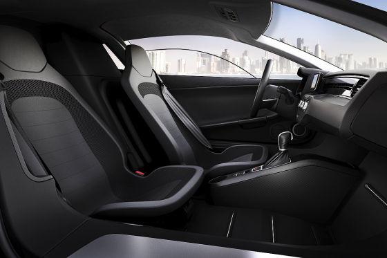 VW XL1 Studie (2011)