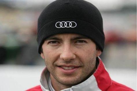 Mike Rockenfeller geht auch in dieser Saison in Le Mans an den Start