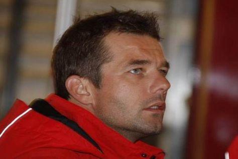 Sebastien Loeb erwartet sich für 2011 in der WRC keinen Spaziergang