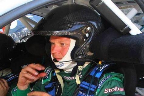 Per-Gunnar Andersson hat jetzt das Geld für einen Start beim Heimlauf