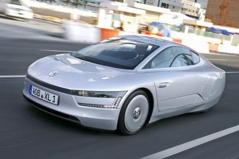 Fahrbericht VW XL 1