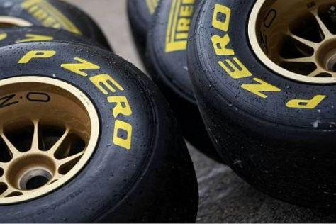Die Pirelli-Reifen stehen diese Woche unter besonderer Beobachtung