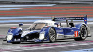Peugeot 908 HDi: Tracktest