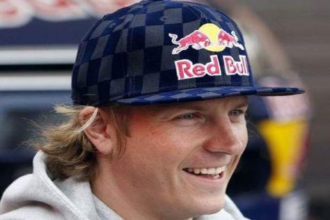 Kimi Räikkönen schickt sein ICE1-Team auch in der Motocross-WM an den Start