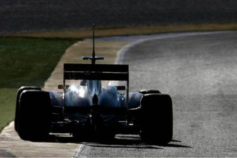 Renault muss bald einen Nachfolger für den verletzten Robert Kubica suchen