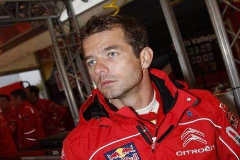 Sebastien Loeb peilt seinen achten WM-Titel in Folge an