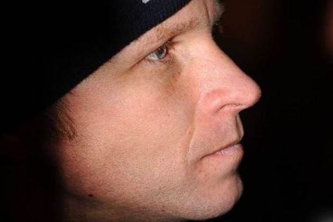 Für Privatier Petter Solberg ist Rücktritt derzeit kein Thema