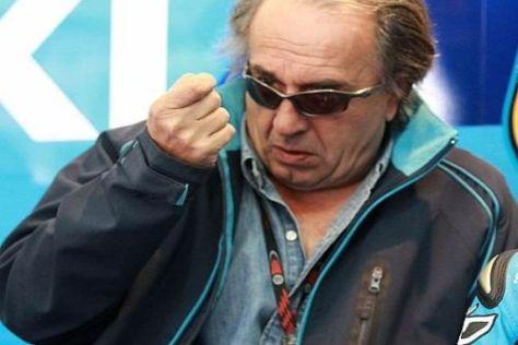 Für Carlo Pernat kommen sieben Fahrer für den WM-Titel in Frage
