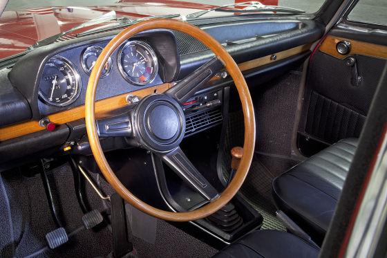 BMW 2000 tii
