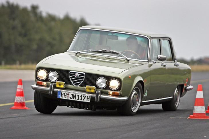 Bilder Italienische Autos Der 70er Bilder Autobild De