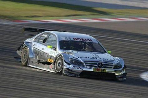 Große Ehre: Ralf Schumacher ist nun Botschafter der Laureus-Stiftung