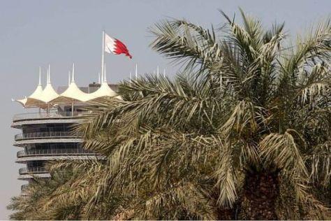 Bahrain in Aufruhr: Droht dem Saisonafutakt der Formel 1 die Absage?