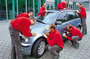 Wie wichtig ist Autopflege?