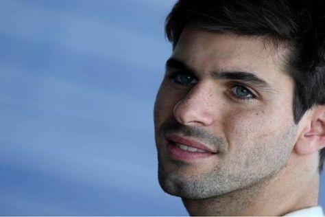 Jaime Alguersuari würde nur zu gerne für den A-Rennstall von Red Bull antreten