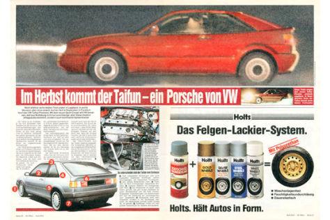 VW Taifun